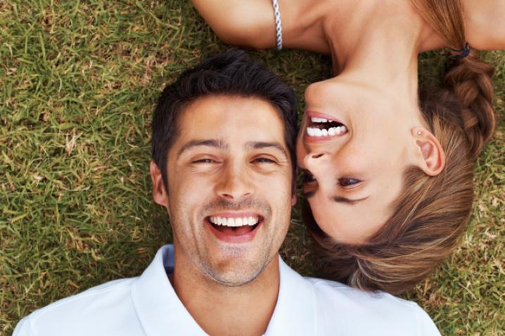 Дружба между девушкой и парнем