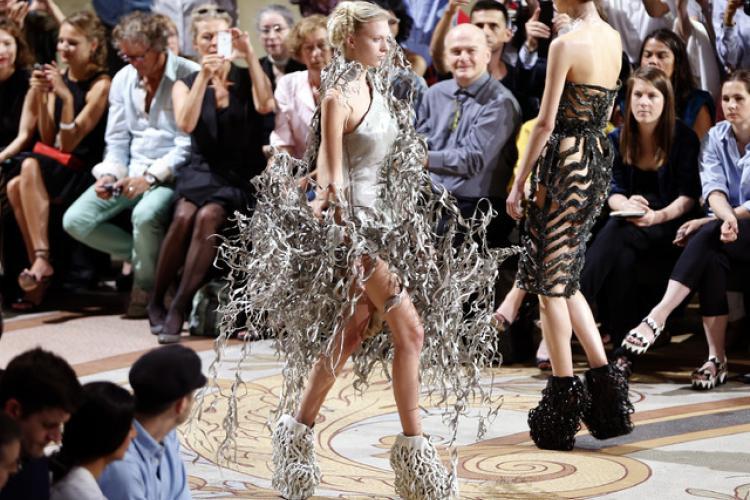 Будь в тренде! Мода 2014