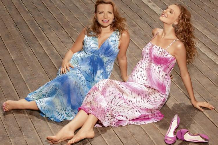 3 правила при выборе одежды для «солидных» дам
